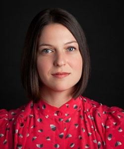 Katie Lindsay
