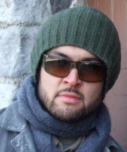 Tomas Fujiwara